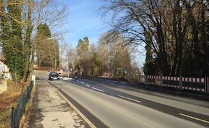 30.12.: Übergang am Nordbad