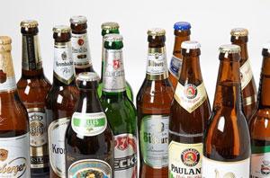 Unkrautvernichter im Bier??