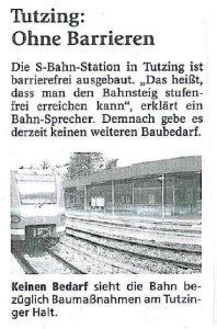 Tutzinger Bahnhof barrierefrei-STA Merkur 20-21-08-2016