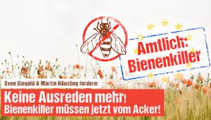 Bienenkiller