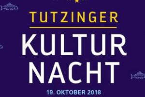 Tutzinger Kulturnacht 2018