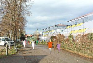 Seehof – ein Hotel soll es sein!