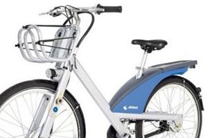 Leihfahrräder für Tutzing